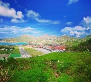St. Barts status update: Repairs progressing ahead of winter season