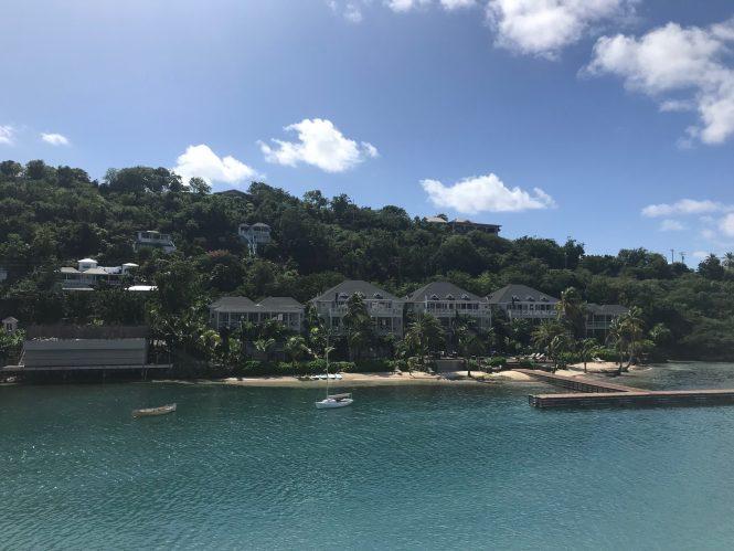 Antigua in the Caribbean - Photo CharterWorld.com