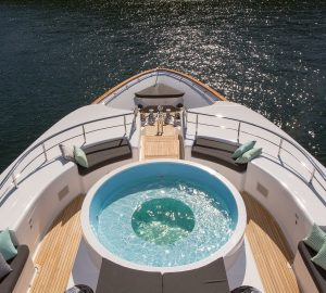 Masteka 2 becomes first foreign-flagged superyacht to offer New Caledonian charters