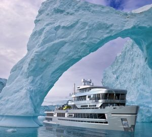 Doerries Yachts to build inventive 75m expedition yacht Mystique