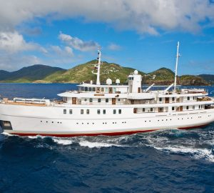 Last Minute Christmas & New Year Charter Yachts and Specials