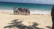 Axioma brokers group Mustique