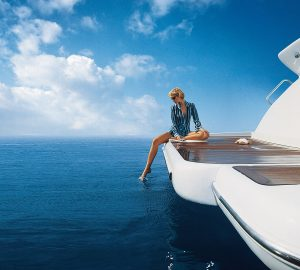 Special offer: Superyacht Beauty offering 10% discount on Eastern Mediterranean charter bookings