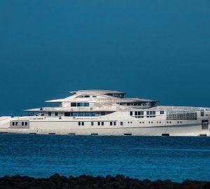 Video: Bilgin Yachts 80m Superyacht Project 263