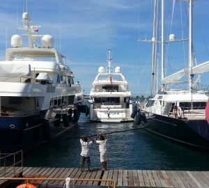 SE ASIA Yacht Charter: Indonesia to Expand Marinas and ready to Welcome more Superyachts in 2018