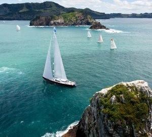 New Zealand Millennium Cup to open 2018 regatta calendar