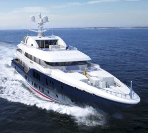Special offer: Reduced rates on Caribbean and Bahamas charters aboard M/Y SYCARA V