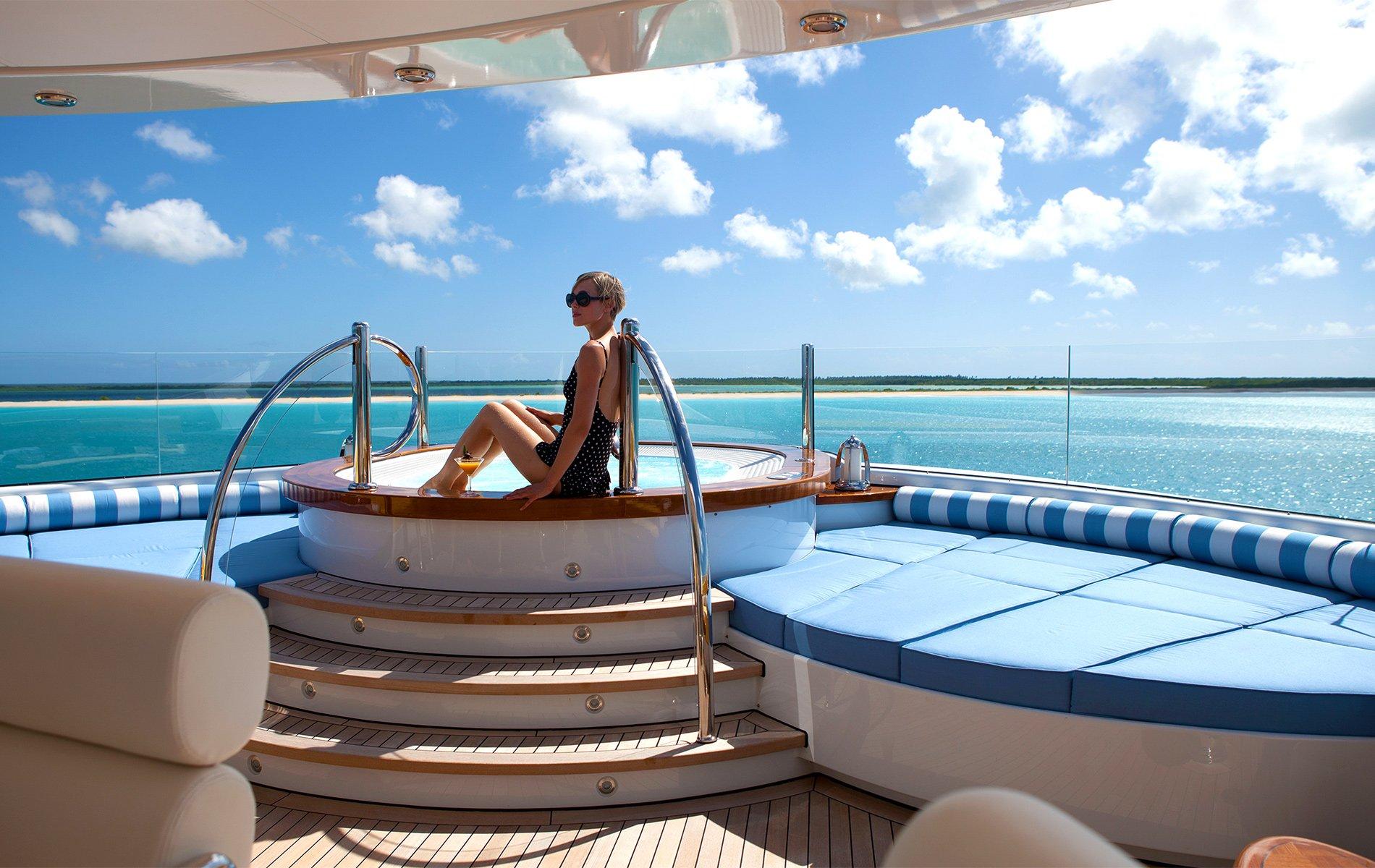 Superyacht Lifestyle Yacht Charter Superyacht News