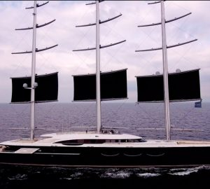 Fascinating Facts about World's Top Sailing Yachts