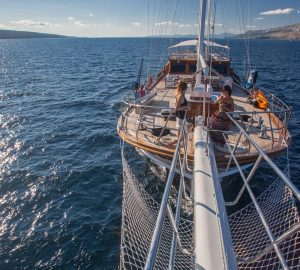 Luxury Vacations in Croatia: Discover the Adriatic aboard a Gulet Yacht