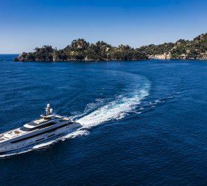 2018 Mediterranean Summer Charter: Best & Newest Yachts Booking Now!