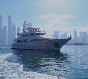 Exclusive Interview: The evolving image of the Dubai International Boat Show