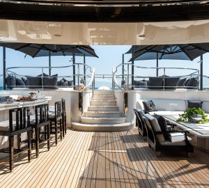 Superyacht Silver Angel Reviewed