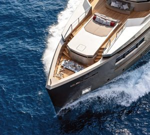 Reviewed: Luxury yacht GIRAUD