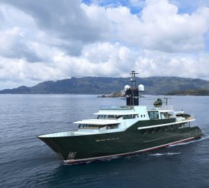 Whopping -60% Last Minute Deal for 49m Feadship HIGHLANDER in Mediterranean
