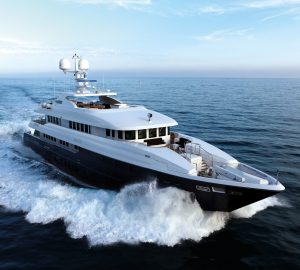 Yacht review: Zaliv IIII