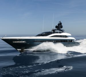 Heesen delivers 51m luxury yacht IRISHA
