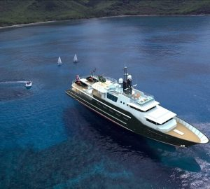 The Iconic 49m Feadship HIGHLANDER Yacht Charter Special in Adriatic