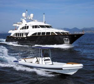 Fantastic Last Minute Summer Charters for 36m SEABLUE'Z in West Med
