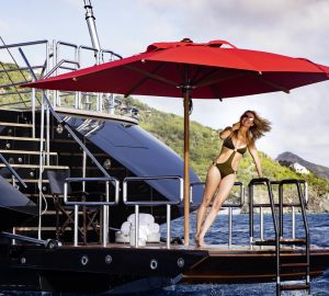 Broker's Advice: 10 Outstanding Yachts to Charter in the Mediterranean