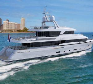 Moonen Superyacht Project Martinique