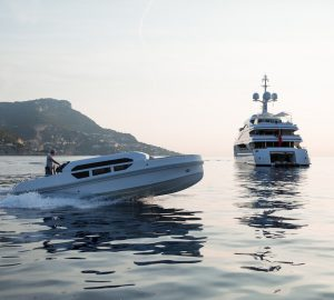 Discounted Charter Rate for 63m Superyacht 11.11 in France or Balearics
