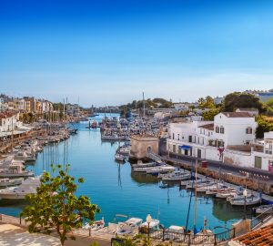 High-end Travellers Reviewing Yacht Charters in the Balearics