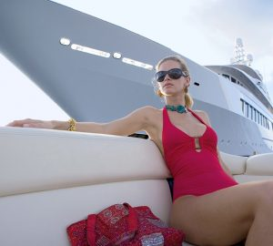 Exceptional 20% off West Med Charters aboard 71m Mega Yacht UTOPIA