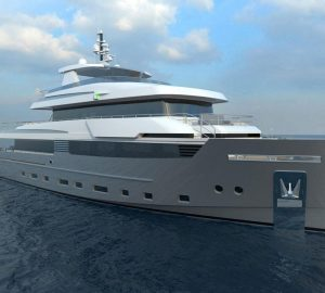 Superyacht Explorer 40.22 sold by Cantiere delle Marche