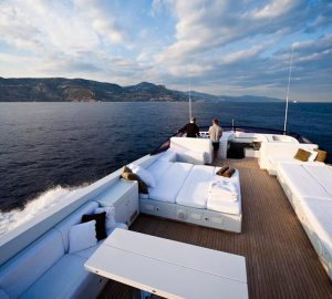 29m Charter Yacht TALILA available with 10% discount in Mallorca in July