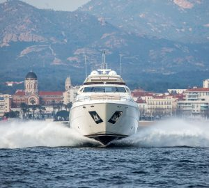 29m Motor Yacht JAG'B Summer Charter Special in the West Med