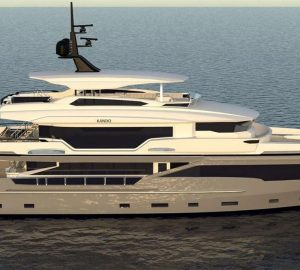 Potential Yacht Owners Express Interest in the Kando Motor Yacht series