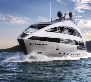 Charter 41m superyacht OCEAN EMERALD in Asia for 20% less this season