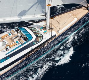 Last Remaining Top Superyacht Charters This Summer