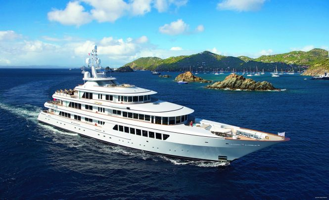 UTOPIA offering unforgettable charter vacations