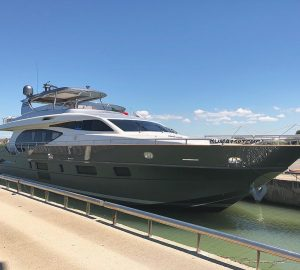 Canados Yachts launches Canados 888 Evo