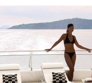 Western Mediterranean Charter Special with 34m Superyacht QUARANTA