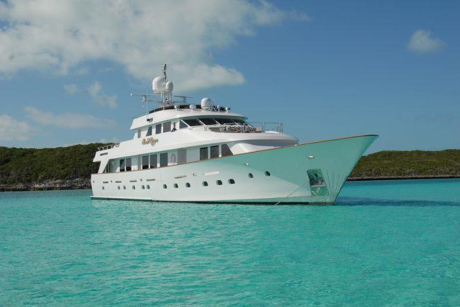 Motor yacht SWEET ESCAPE