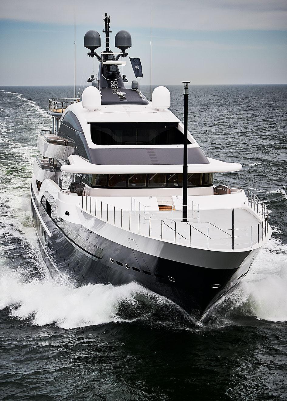 Oceanco DAR ex Y717 Project Shark