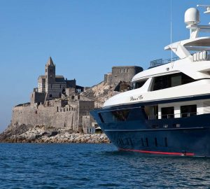 REVE D'OR superyacht for charter at reduced rate