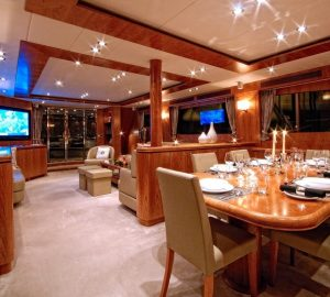 Croatia and Montenegro Charter Special Aboard M/Y ANNABEL II