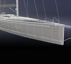 Southern Wind receives new contract for 100-foot custom yacht with Nauta Yacht Design and Reichel PughYacht Design