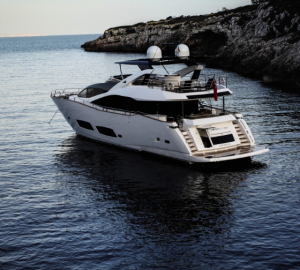 Don't miss out: 15% Off all August Charters aboard M/Y Play the Game