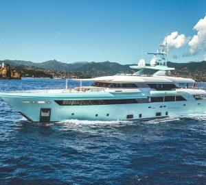 Superyacht of the week: 50m M/Y Latona