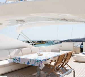 30m Yacht THEORIS - 10% Off All Charters in August and September