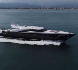 Italy and French Riviera charter special with TUASEMPRE superyacht