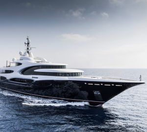 Barbara listed for sale - Oceanco
