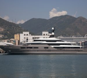 Astonishing Brand New 72m Superyacht SOLO ready for Caribbean Charters