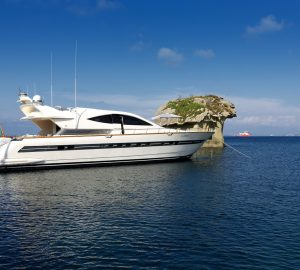 26m LUDI offering 10% off yacht charters in Italy