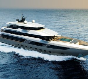 Launch date set for flagship Gulf Craft superyacht Majesty 175